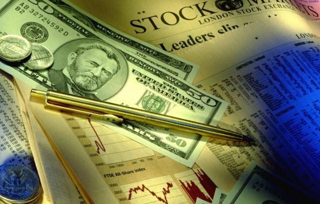 Портфель ценных бумаг
