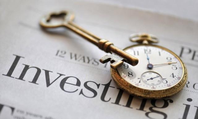 Основные способы инвестирования