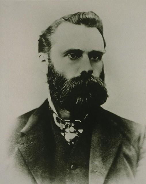Чарльз Доу