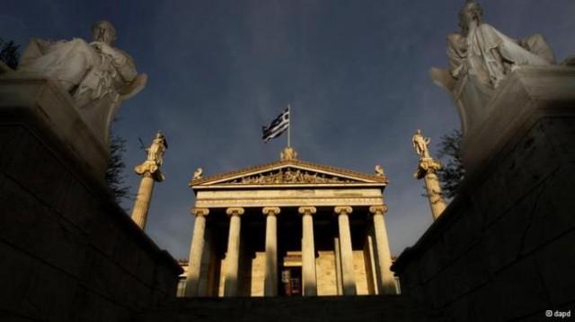 Судьба Греции