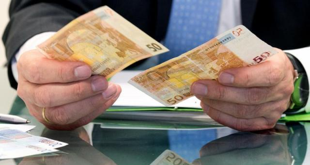 Обесценивание евро
