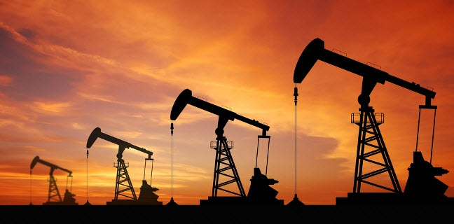 Middle East Crude