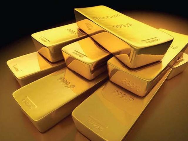 Золотые запасы Германии