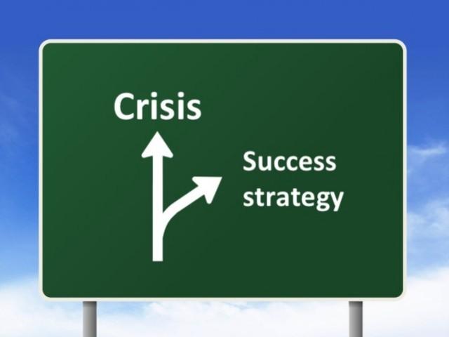 Выход из кризиса