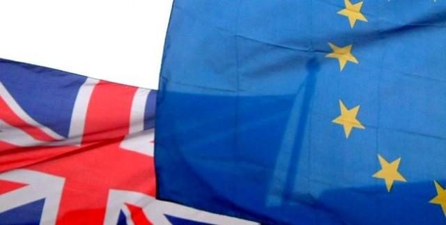 Великобритания ЕС