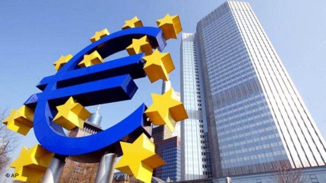 Политика ЕЦБ