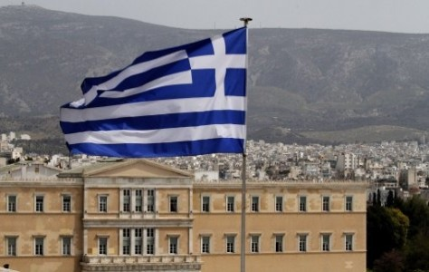 Приватизация в Греции