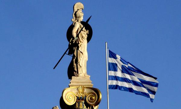 Греческая экономика восстанавливается