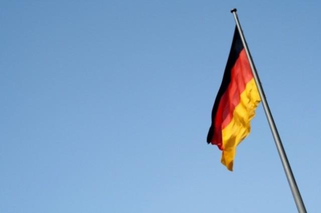 Рост ВВП Германии