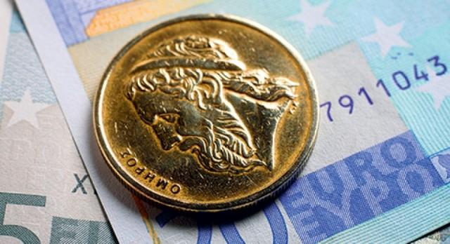 Драхма и евро