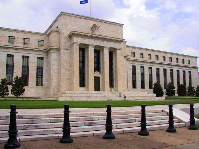 ФРС США