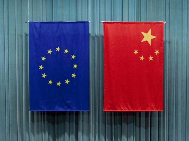 Китай инвестирует в Европу