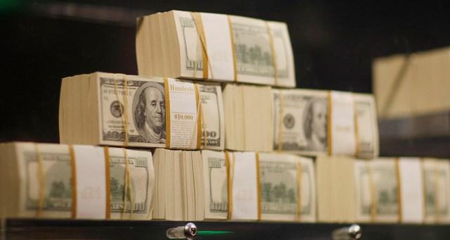 Бонусы банкиров