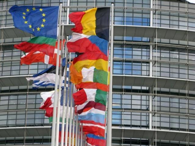 Бюджеты стран ЕС