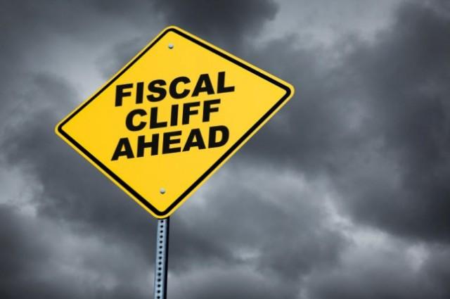 Фискальный обрыв
