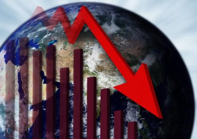 Экономическая ситуация в мире