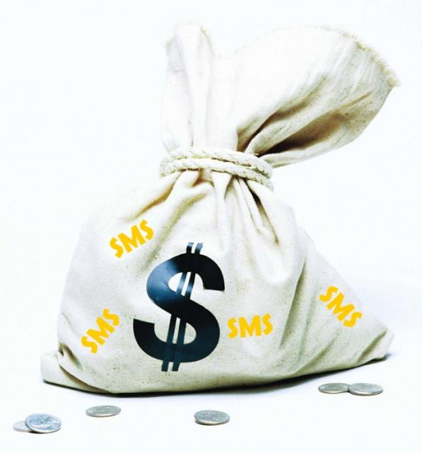 SMS-Profits