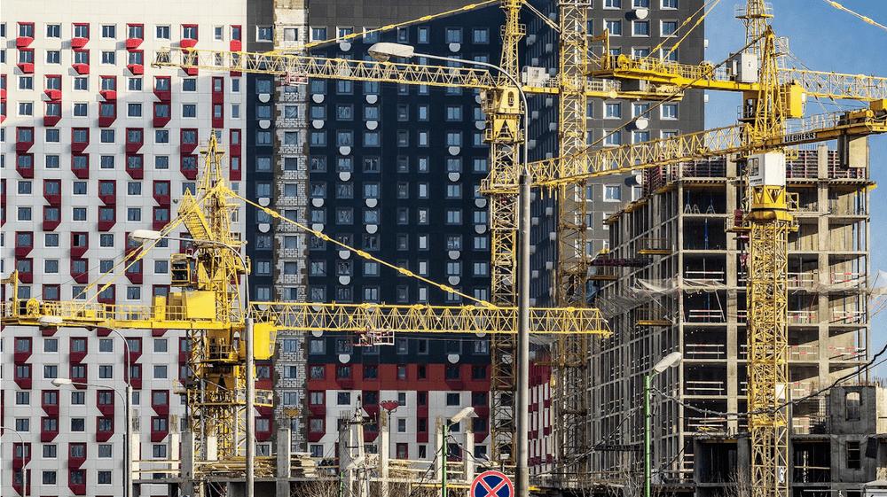 Инвестирование в российскую недвижимость